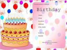 59 Visiting How To Write An Invitation Card For Birthday For Free by How To Write An Invitation Card For Birthday