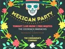 60 Creating Party Invitation Template Mexican Now by Party Invitation Template Mexican