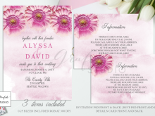 60 Creating We Do Wedding Invitation Template in Photoshop for We Do Wedding Invitation Template