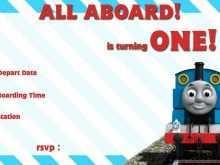 60 Visiting Birthday Invitation Template Train Download by Birthday Invitation Template Train
