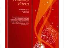 61 Adding Microsoft Word Holiday Party Invitation Template Photo for Microsoft Word Holiday Party Invitation Template