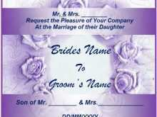 61 Customize Our Free Wedding Invitation Template Free For Word in Photoshop by Wedding Invitation Template Free For Word