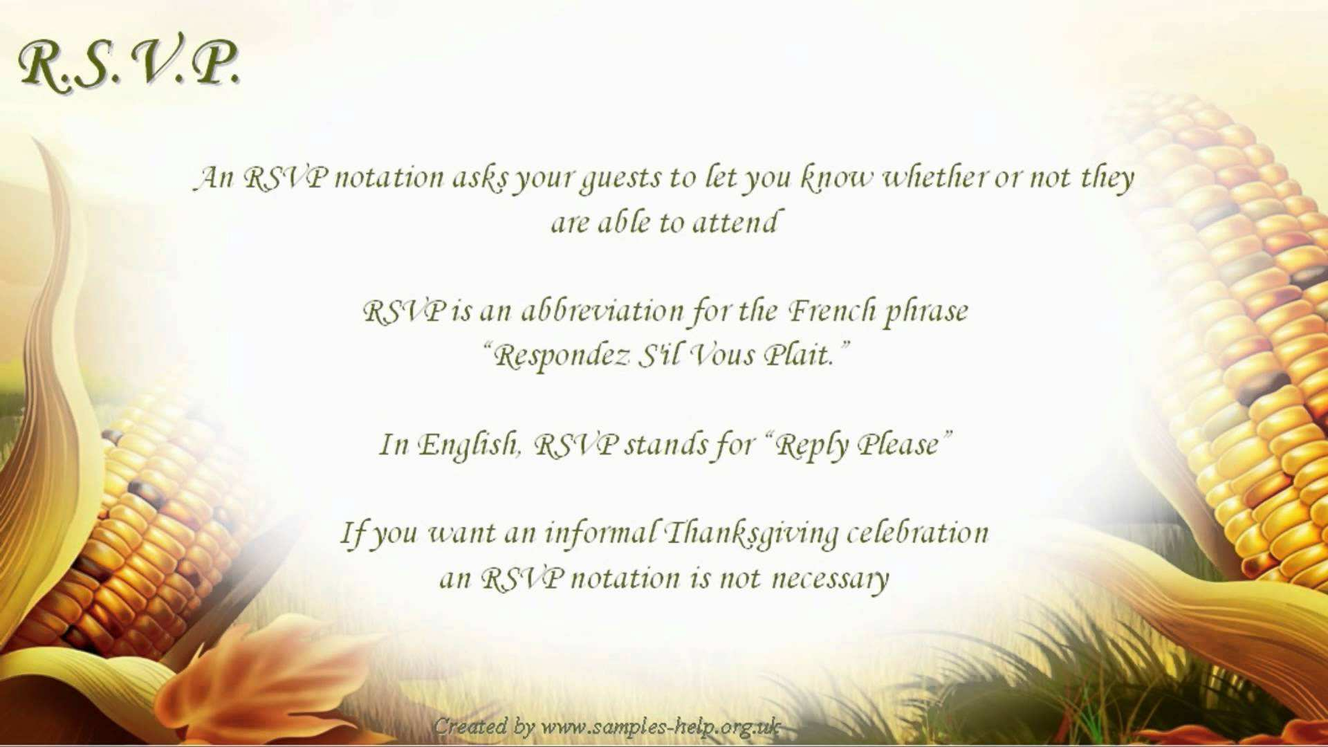 61 Format Card Invitation Example Youtube in Word for Card Invitation Example Youtube