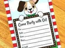 61 Free Birthday Invitation Template Simple PSD File by Birthday Invitation Template Simple