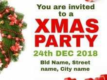 61 Online Christmas Party Invitation Template Download for Christmas Party Invitation Template