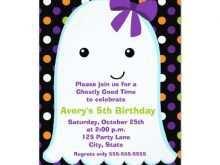 61 Standard Vampirina Birthday Invitation Template in Word for Vampirina Birthday Invitation Template
