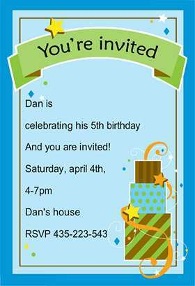 62 blank 12 year old boy birthday party