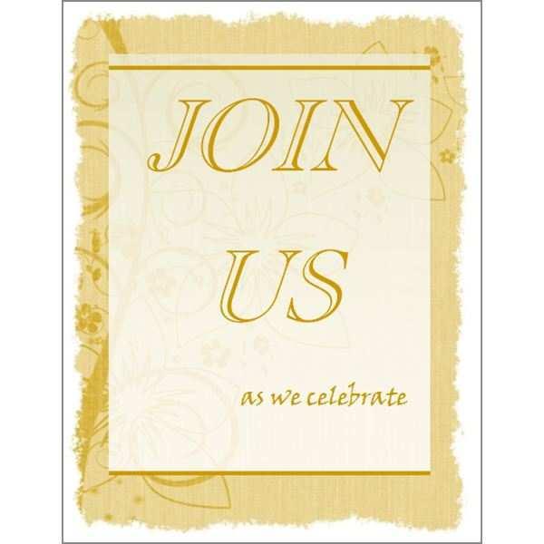 62 Blank Blank Invitation Templates Free Printable For Free with Blank Invitation Templates Free Printable
