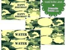 62 Customize Camouflage Party Invitation Template PSD File for Camouflage Party Invitation Template