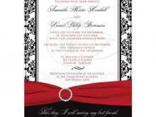 62 Customize Our Free Diamond Wedding Invitation Template PSD File by Diamond Wedding Invitation Template