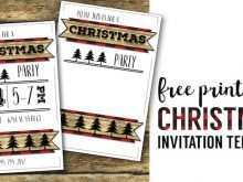 62 Free Lumberjack Birthday Invitation Template Now with Lumberjack Birthday Invitation Template