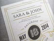 62 Standard Wedding Invitation Template Keynote For Free for Wedding Invitation Template Keynote