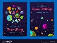 63 Creative Birthday Invitation Template Vector Photo by Birthday Invitation Template Vector