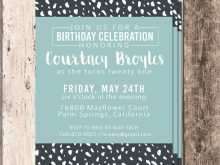 63 Free Adults Birthday Invitation Template Layouts with Adults Birthday Invitation Template
