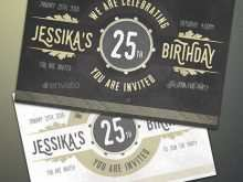 63 Free Birthday Invitation Template Indesign Layouts for Birthday Invitation Template Indesign