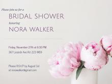 63 Free Pastel Wedding Invitation Template in Photoshop with Pastel Wedding Invitation Template