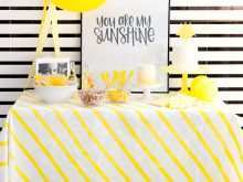 63 How To Create You Are My Sunshine Birthday Invitation Template Maker with You Are My Sunshine Birthday Invitation Template