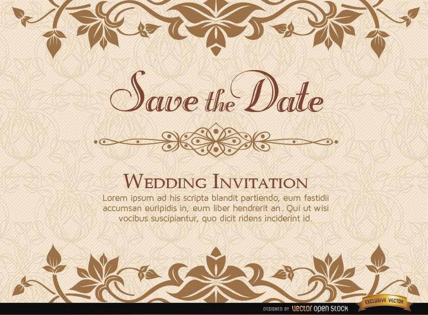 63 Online Invitation Card Format For Marriage PSD File for Invitation Card Format For Marriage