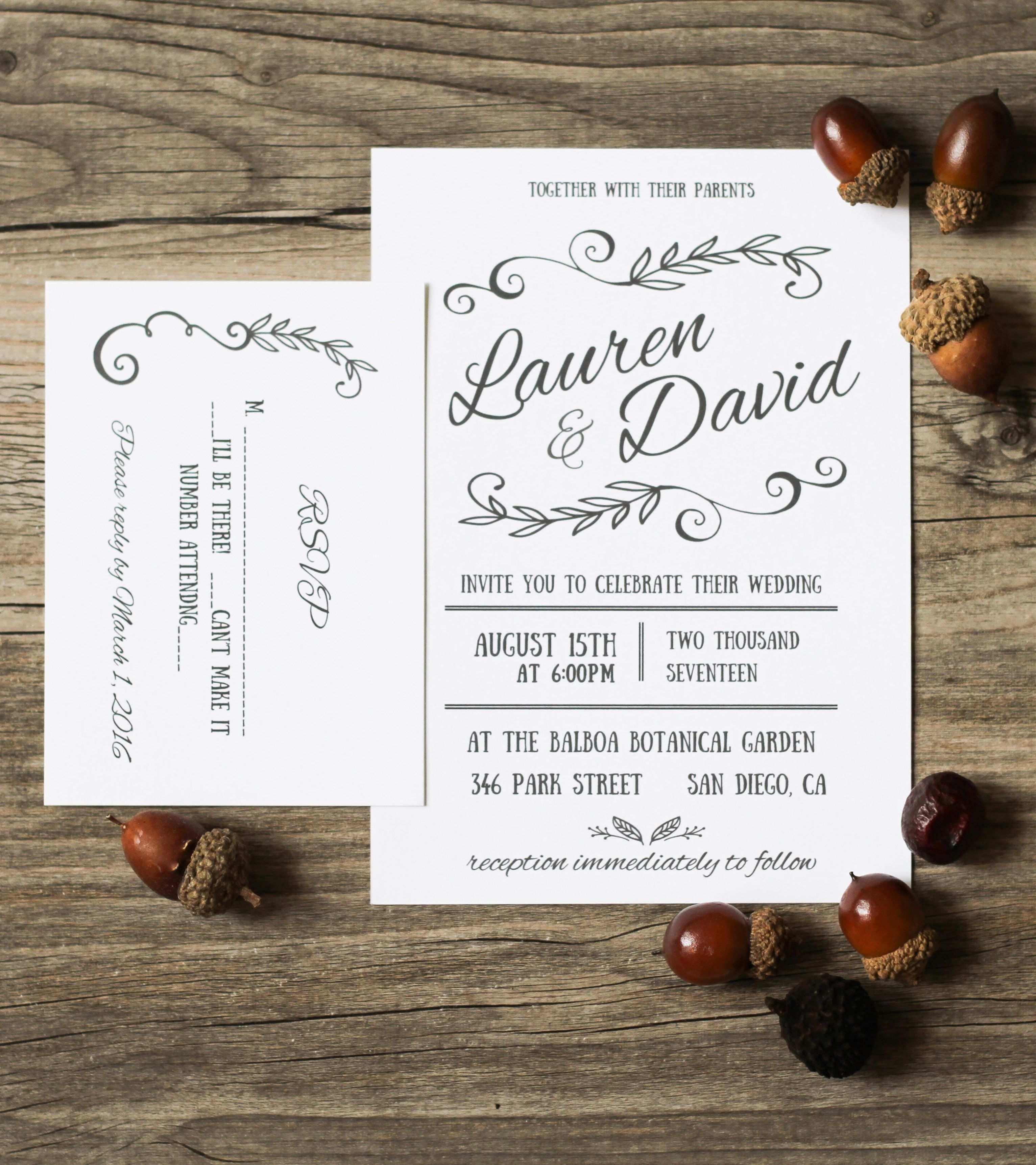 63 Printable How To Make A Wedding Invitation Template On Microsoft Word PSD File by How To Make A Wedding Invitation Template On Microsoft Word