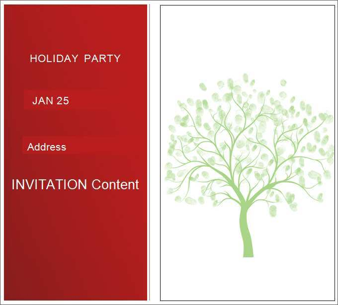 64 How To Create Blank Birthday Invitation Templates For Microsoft Word for Ms Word by Blank Birthday Invitation Templates For Microsoft Word