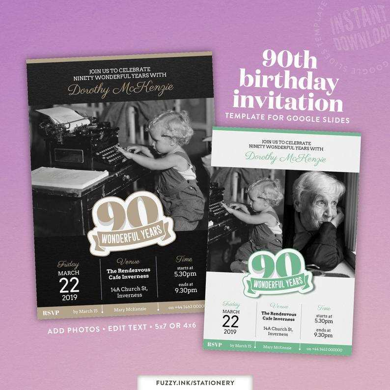 65 Adding Birthday Invitation Template Google Docs For Free for Birthday Invitation Template Google Docs
