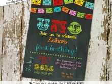 65 Adding Uno Birthday Invitation Template Free Maker for Uno Birthday Invitation Template Free