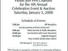 65 Best Formal Invitation Event Template PSD File with Formal Invitation Event Template