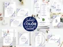 65 Best Wedding Invitation Template Kit Formating by Wedding Invitation Template Kit