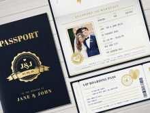 Wedding Invitation Template Adobe Photoshop