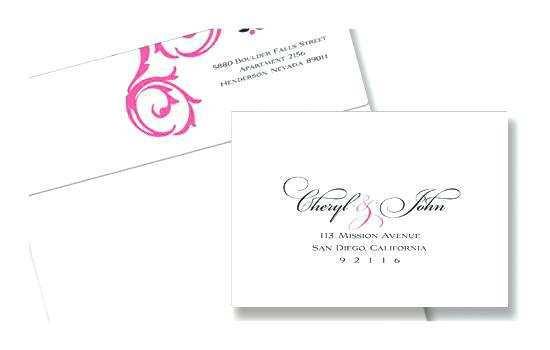 65 Report Sample Wedding Invitation Envelope in Word with Sample Wedding Invitation Envelope