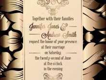 65 The Best Elegant Invitation Card Designs Formating for Elegant Invitation Card Designs