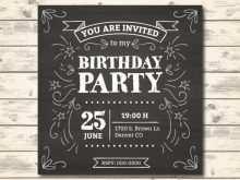66 Adding Birthday Invitation Templates Vector Free Download in Word for Birthday Invitation Templates Vector Free Download