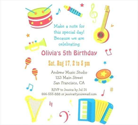 66 Creating Birthday Party Invitation Template Google Docs With Stunning Design by Birthday Party Invitation Template Google Docs