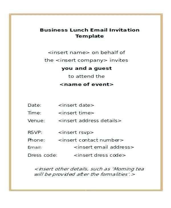 66 Creative Corporate Dinner Invitation Example in Word by Corporate Dinner Invitation Example