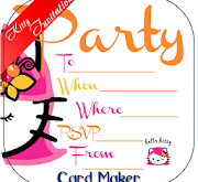 66 Creative Party Invitation Card Maker App Photo with Party Invitation Card Maker App