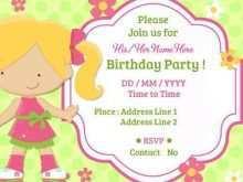 66 Customize Our Free Chota Bheem Birthday Invitation Template in Word with Chota Bheem Birthday Invitation Template