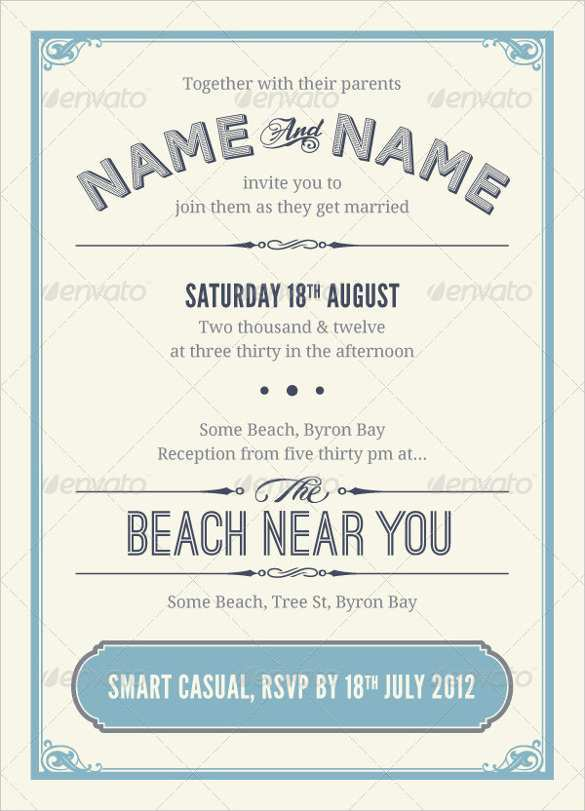 66 Customize Our Free Wedding Invitation Template Rsvp in Word for Wedding Invitation Template Rsvp