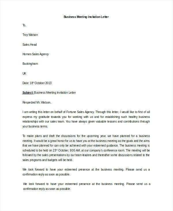 Business Letter Template For Word from legaldbol.com