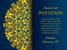 66 How To Create Formal Invitation Background Designs in Photoshop for Formal Invitation Background Designs