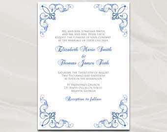 67 Best Free Royal Wedding Invitation Template For Free by Free Royal Wedding Invitation Template