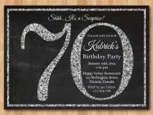 67 Customize Our Free Birthday Invitation Template Simple Photo by Birthday Invitation Template Simple