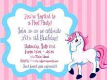 67 Printable How To Write An Invitation Card For Birthday Maker for How To Write An Invitation Card For Birthday