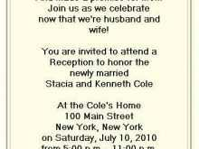 67 Visiting Wedding Dinner Invitation Text Message With Stunning Design with Wedding Dinner Invitation Text Message