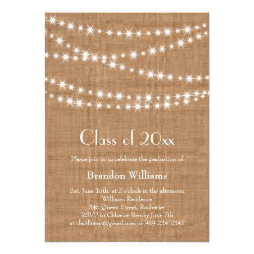 68 Best School Formal Invitation Template With Stunning Design with School Formal Invitation Template