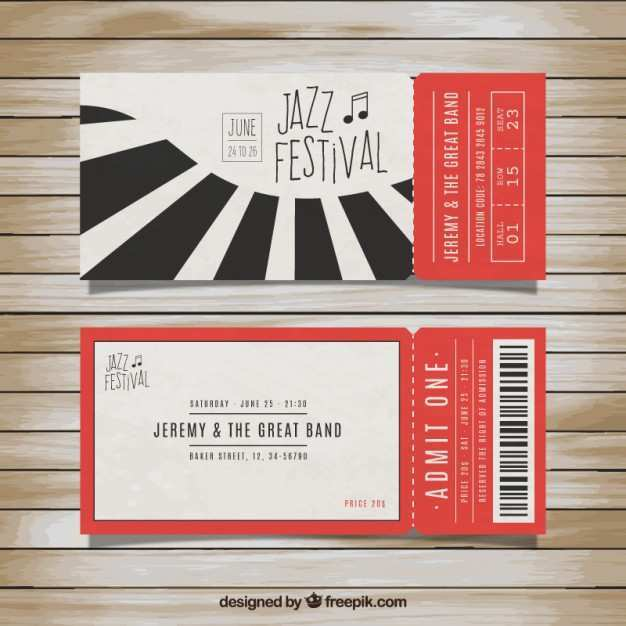 68 Blank Wedding Invitation Ticket Template Vector Free Download in Photoshop with Wedding Invitation Ticket Template Vector Free Download
