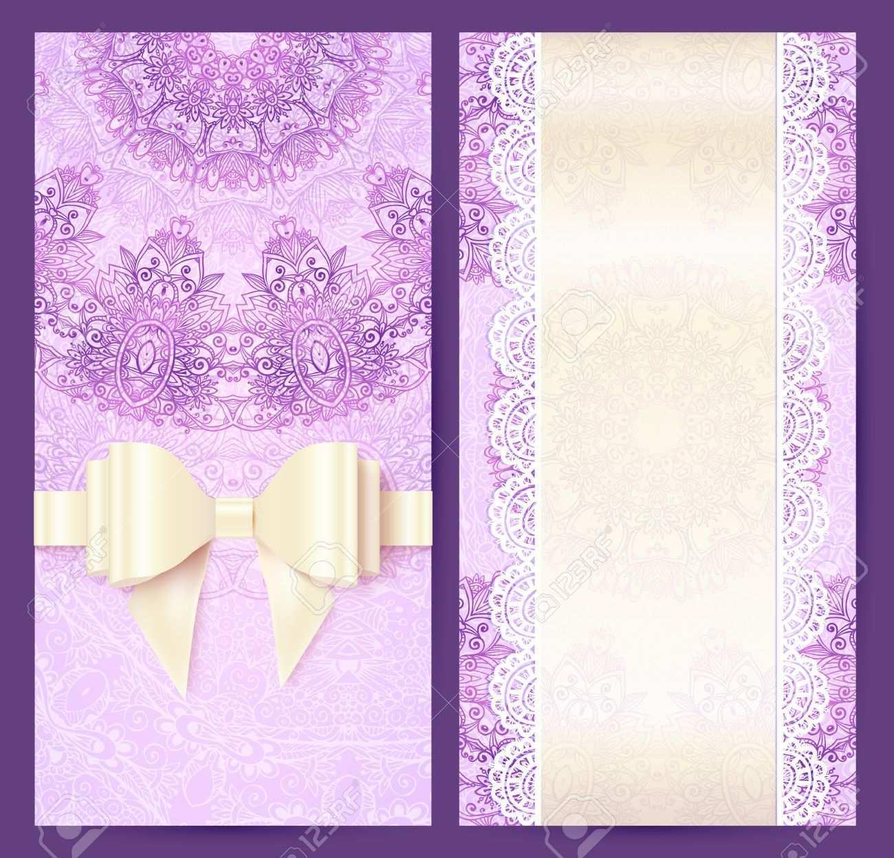 68 Format Wedding Invitation Templates Violet in Word by Wedding Invitation Templates Violet