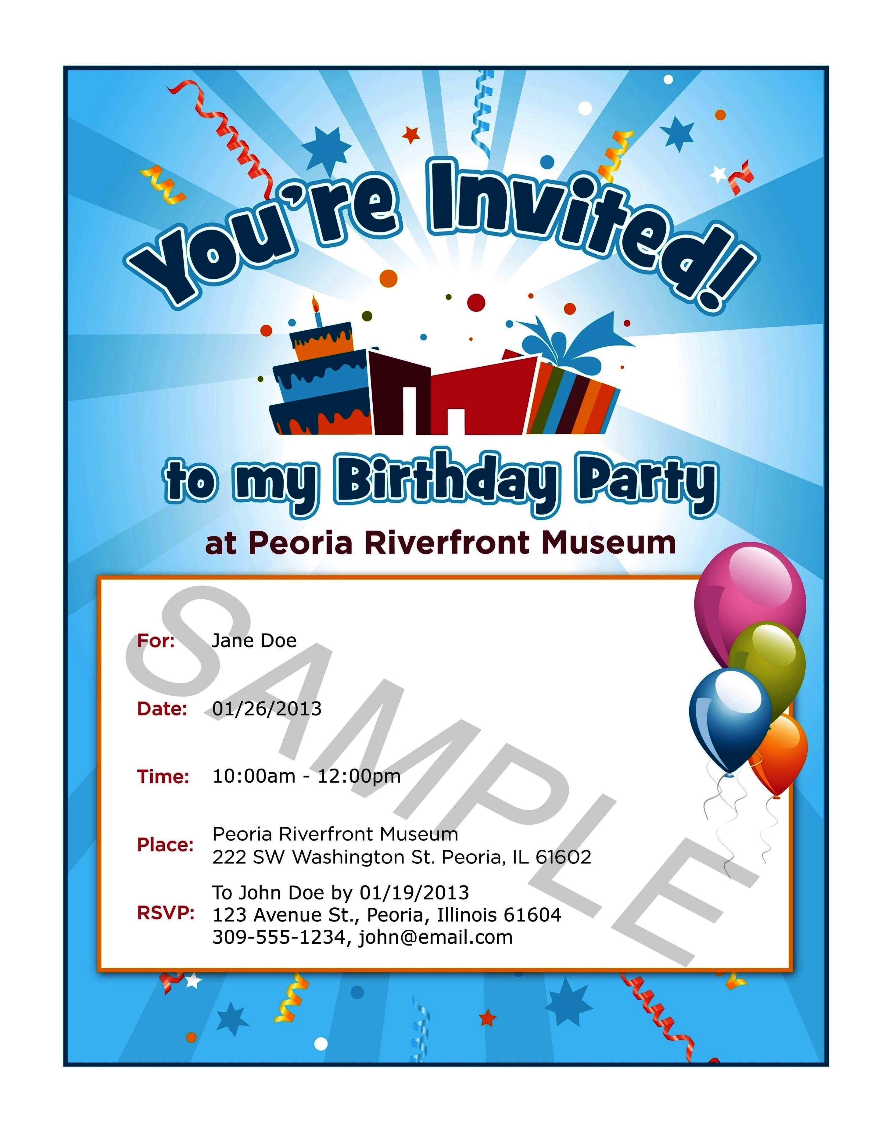 68 How To Create Birthday Invitation Letter Format In Hindi With Stunning Design with Birthday Invitation Letter Format In Hindi