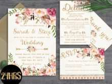 68 The Best 5 5 X 8 5 Wedding Invitation Template Layouts by 5 5 X 8 5 Wedding Invitation Template
