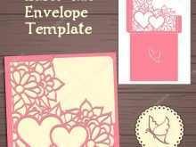 69 Creating Vector Wedding Invitation Envelope Template Maker with Vector Wedding Invitation Envelope Template