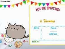 69 Creative Birthday Invitation Template Simple in Word by Birthday Invitation Template Simple